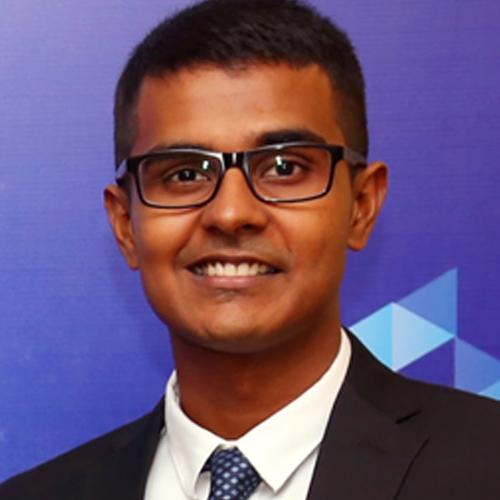 Mathi Thayanan