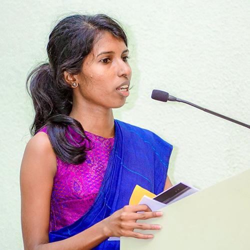 Ishara M. Jayasena
